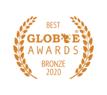 Globee Awards SVUS 2020 - Bronze - Executive Hero of the Year