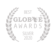 Globee Awards SVUS 2020 - Silver - Company Innovation of the year