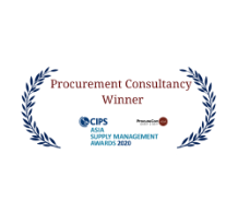 CIPS Asia Supply Management Awards 202