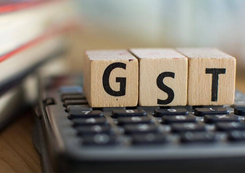 picking an ASP for GST filing