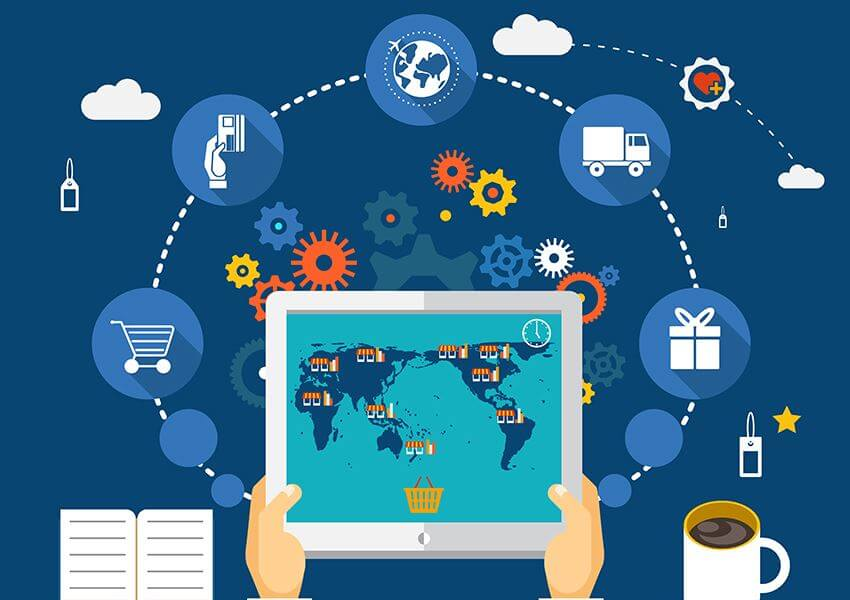 Top 3 digital supply chain technologies in 2018