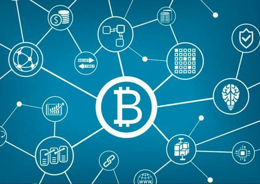 How blockchain increase procure pay efficiency