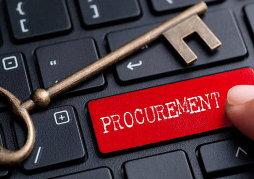 6 bottlenecks that make procurement tricky