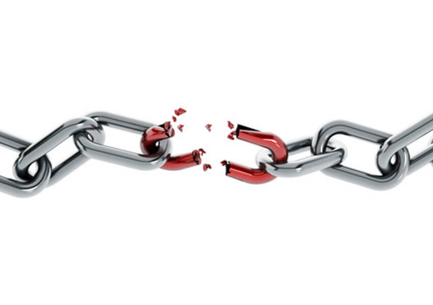 7 Deadly Threats to your supply chain