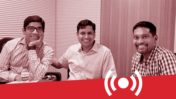 Accel Insights Series Podcast with Rahul Garg Moglix