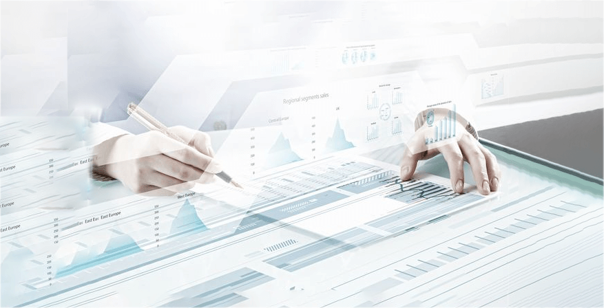 How AI process simplify contract management
