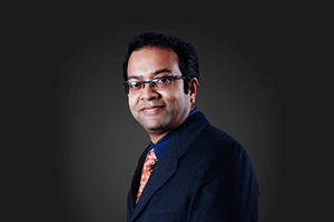 Partha Dash - SVP Business Operations