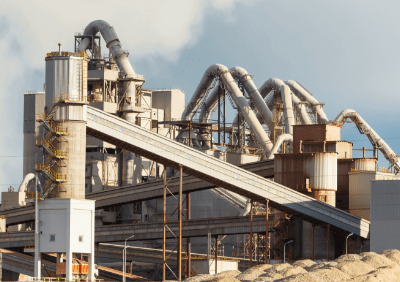 Enabling Cost-Saving Up to 7% for an Industry-Leading Cement Manufacturer