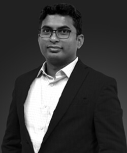 Piyush Malviya, Senior Director - Operations & Business Development