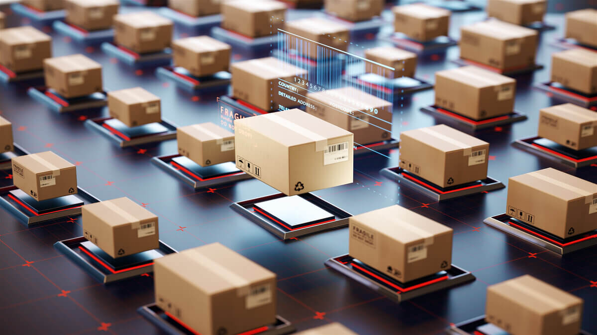 What is the Buzz Around Smart Packaging – Let's Find Out - Moglix ...