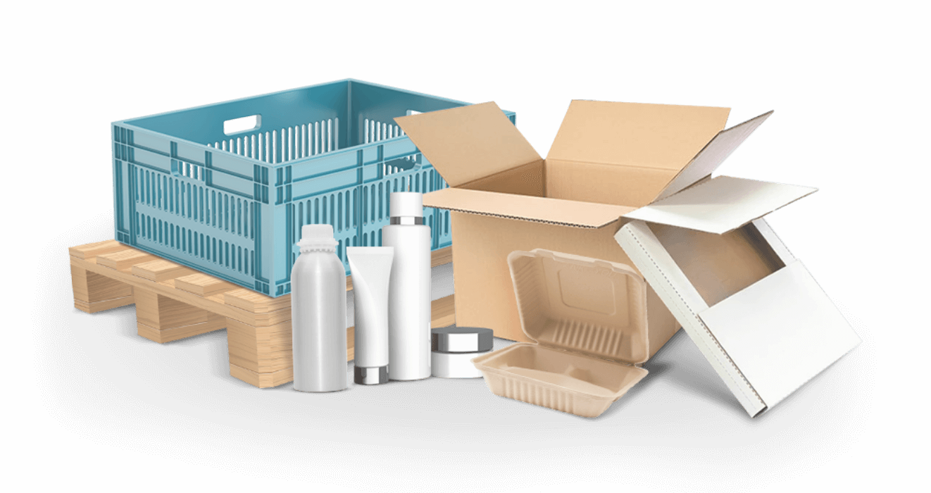 Choose from Moglix Packaging Solutions across 45+ categories to serve your enterprise needs and meet sustainability goals
