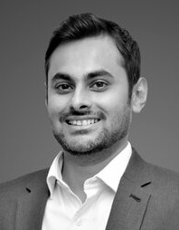 Abheet Dwivedi, DIrector- Strategic Partnerships