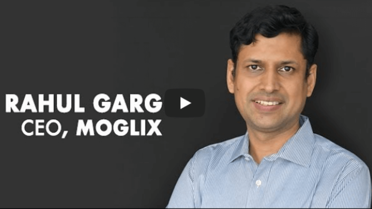 Interview: Moglix CEO on Future Plans and Acquisitions