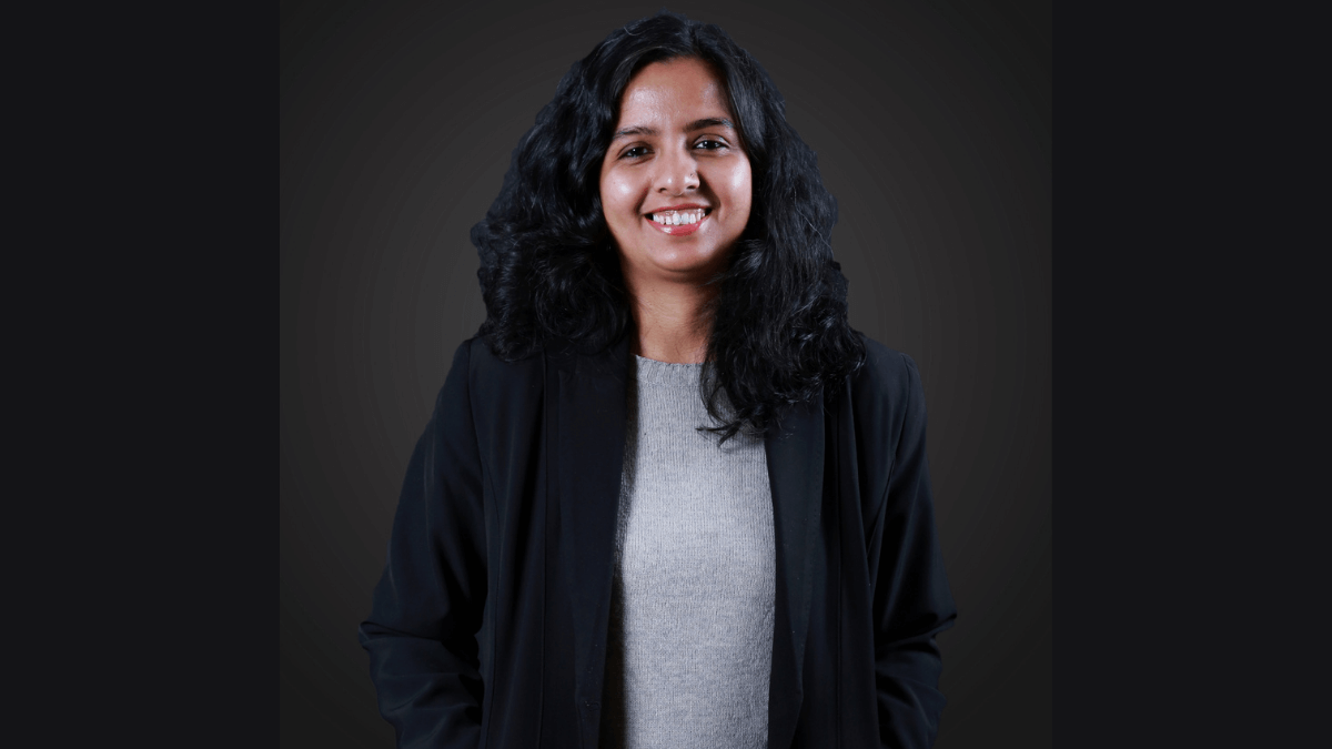 Saumya Khare, Director of Human Capital on Career At Moglix