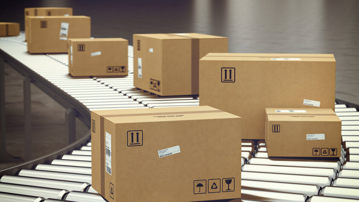 Packaging Supply Chain Solutions