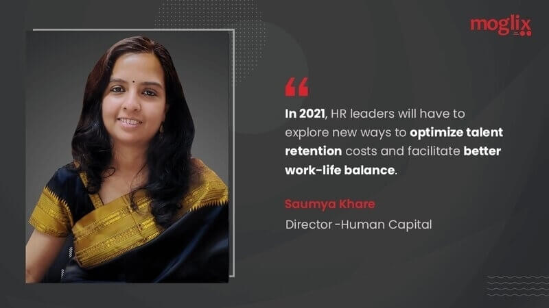 HR Priorities for 2021: Director- Human Capital